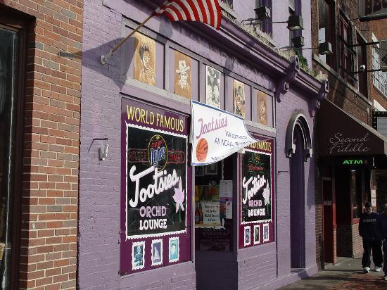 Tootsies-Nashville