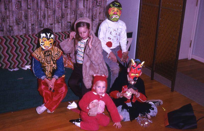 Halloween 66