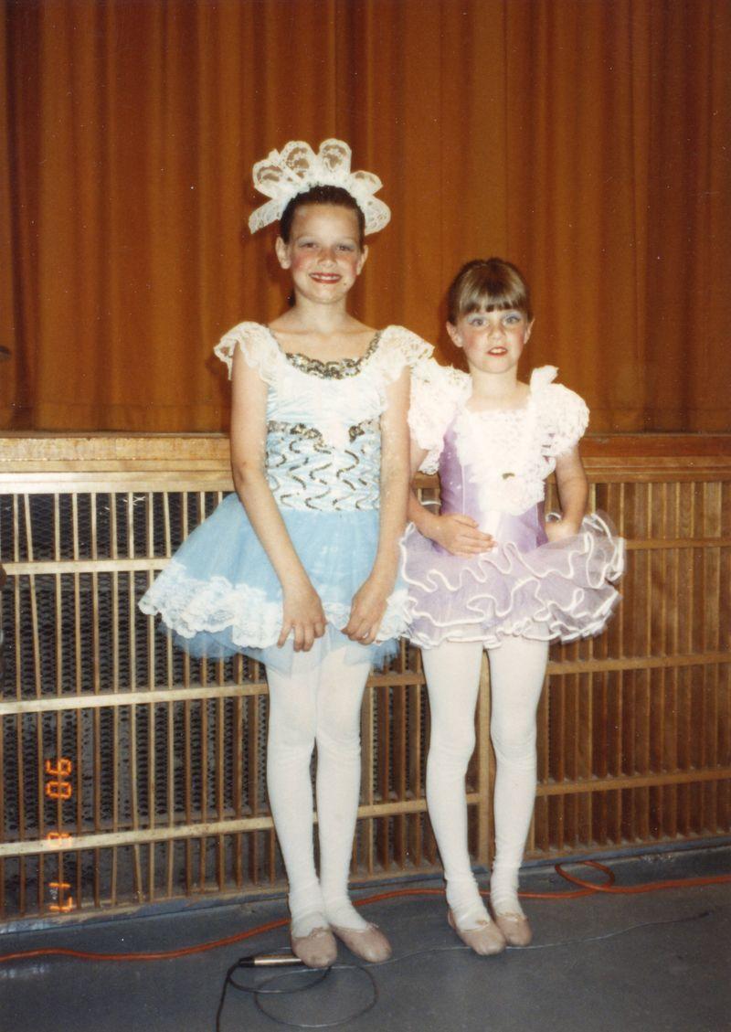 Amanda & Ash Ballet